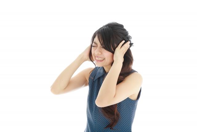 耳鳴り・難聴が起こる理由