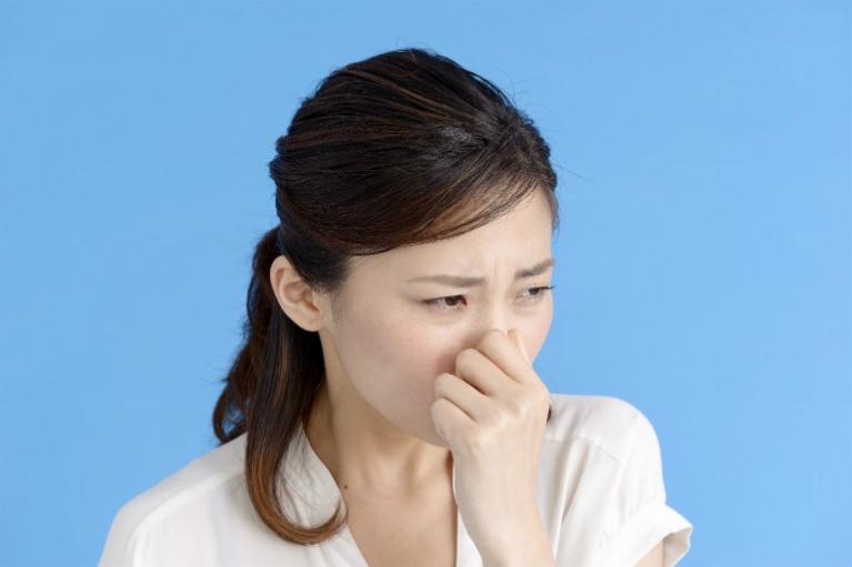 鼻中隔弯曲症とは